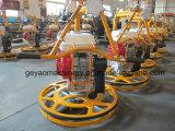 Troffel gyp-424 van de Machine van de Macht van de benzine Concrete Scherpende met de Motor van Honda