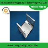 Os suportes de metal de alta precisão