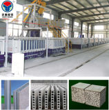 EPS Cement Sandwich Wall Panel Machinery