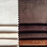 Tessuto a riccio domestico di Short del velluto della tessile con il trattamento di lucentezza