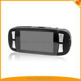 автомобиль DVR с углом 140 градусов, WDR экрана FHD 1080P 2.7inch LCD, камера черточки G-Датчика варианта ночи