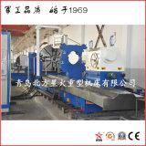 Тяжелый горизонтальный Lathe CNC на подвергать цилиндр механической обработке 8000 mm (CG61200)