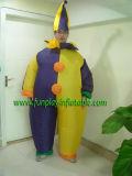Costume de Clown gonflable (HI2001010)