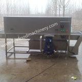 Machine à laver professionnelle de panier de la caisse Washer/SUS 304 de rotation