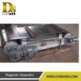 Перекрестный сепаратор магнита высокой интенсивности конвейерных