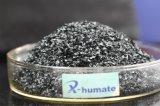 Potássio super Humate da série de X-Humate H100 99.5% flocos brilhantes