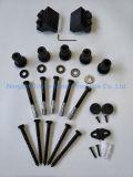 Hardware van de Staldeur van het Kabinet van Dimon de Glijdende (DM-CGH 023)