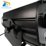 Anunciando o projetor popular do Gobo do diodo emissor de luz da venda com mudança de 4 Gobos