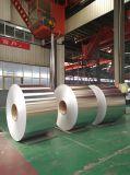 Überzogene Aluminiumlegierung-Ringe für Getränkedosen-einfaches geöffnetes Ende Eoe