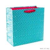 Красивейше мешок подарка Kraft, бумажный мешок, мешок подарка, бумажный мешок подарка, мешок подарка бумаги искусствоа
