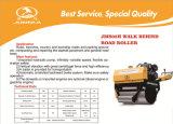 Fábrica del rodillo de camino rodillo de camino hidráulico de 500 kilogramos (JMS05H)