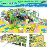 Детский крытый детская площадка в парке развлечений (IPE-Чжу)