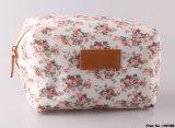 Sac cosmétique de Hotsale de mode mignonne pour la femme/sac de renivellement