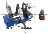 Sud160h a fusão de plástico máquina de solda