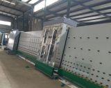 Chaîne de production en verre isolante automatique verticale avec le robot automatique de cachetage (système remplissant de gaz)