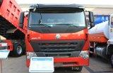HOWO A7 6X4 Caminhão Basculante