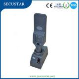 Alta calidad de los detectores de metales de mano de los aeropuertos