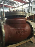 Задерживающий клапан качания JIS Ks 10k 500A (H44H-10K-DN500)