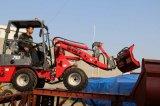 Затяжелитель Китая 750 миниый с шириной 1m