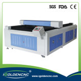 laser della macchina di CNC del CO2 3D per acrilico, MDF, compensato