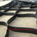 Preforated HDPE Geocell