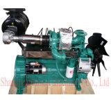 Двигатель насоса генератора газа метана ДОЛГОТЫ PNG Cummins 6LT CNG