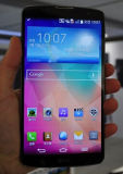 卸し売り元のブランドによってロック解除される電話G3 D855スマートな移動式携帯電話