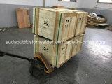 Sud160m-4 HDPEの管のバット融接機械