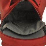 Nylonlaptop sackt Rucksack mit Form und modernem Entwurf ein