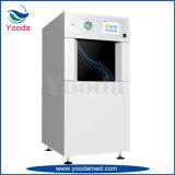 Tipo autoclave de la puerta doble de la baja temperatura del suministro médico