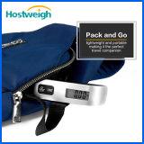 Горячий продавая маштаб портативного электронного багажа 50kg цифров веся