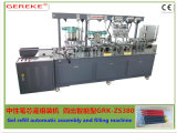 Gel Pen Reencher montagem automática e máquina de enchimento