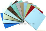 Panneau Advitising Aludong PE Conseil feuilles en aluminium panneau composite aluminium ACP ACM