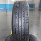 Buen neumático de coche del neumático del vehículo de pasajeros de Quliaty (155R12C, 155R13C, 165/70R13C)