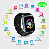2017 Bluetooth를 가진 최신 판매 고품질 도매 형식 디자인 지능적인 시계