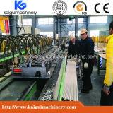 Barre du plafond T formant la forme Chine de machine