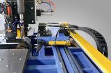 Máquina Drilling da placa hidráulica do CNC
