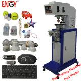 병 마개를 위한 기계를 인쇄하는 Semi-Automic 패드 인쇄 기계