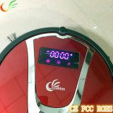 Machine de nettoyage de tapis de nettoyage sans sac coloré pour ménage