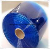 Rullo di plastica termoresistente della striscia, tenda di portello