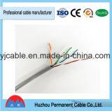 Cable de energía eléctrica de alta tensión de 11 kV / High Tension Cable para Nigeria (CU / XLPE / SWA / PVC)