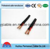 Cabo e fios padrão portuários do cabo de Shanghai 600V/1000V Austrália