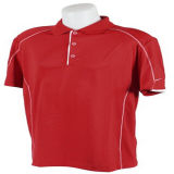 100% Polyester Dry Fit Polo Shirt