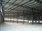 Die niedrige Kosten-Stahlkonstruktion-Werkstatt
