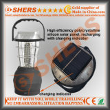 Un indicatore luminoso solare dei 60 LED per la Bangladesh con a gomito della dinamo (SH-1991B)