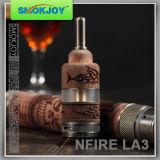 Smokjoy nuevo cigarrillo electrónico Atomizer N Fire La 3