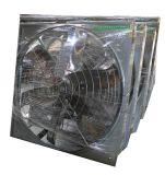 Casa da vaca da alta qualidade que entrega o ventilador de ventilação com preço