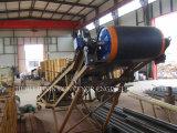 Bandförderer, Tiefbauförderanlage, Überlandförderanlage, Massenmaterial-Förderanlage