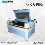 Macchina per incidere di pietra del laser di alta qualità Jq1060