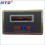 Haiyida recargable plataforma de la escala con pantalla LCD